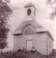 St. Anthony Church, 1906