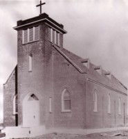 St. Anthony Church, 1919